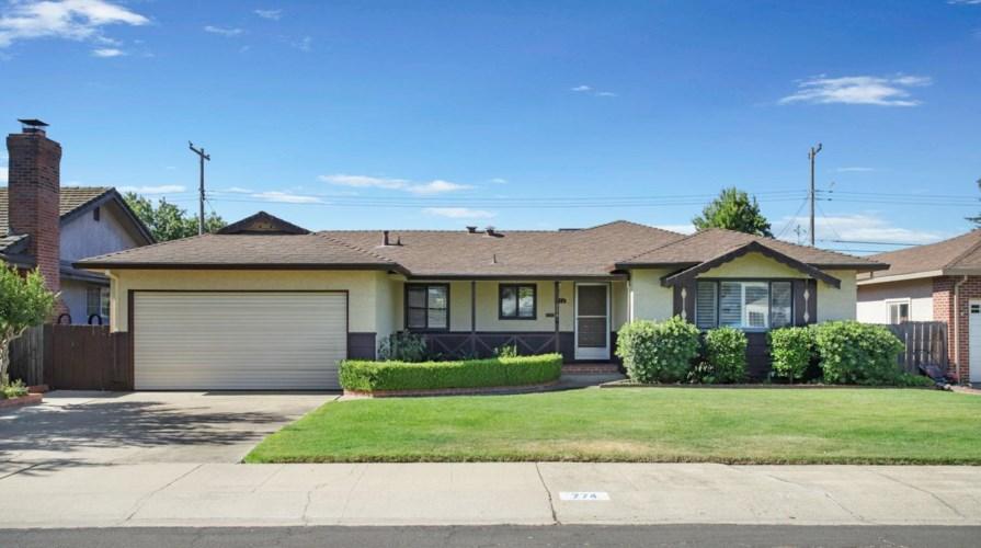 774 Louie Avenue, Lodi, CA 95240