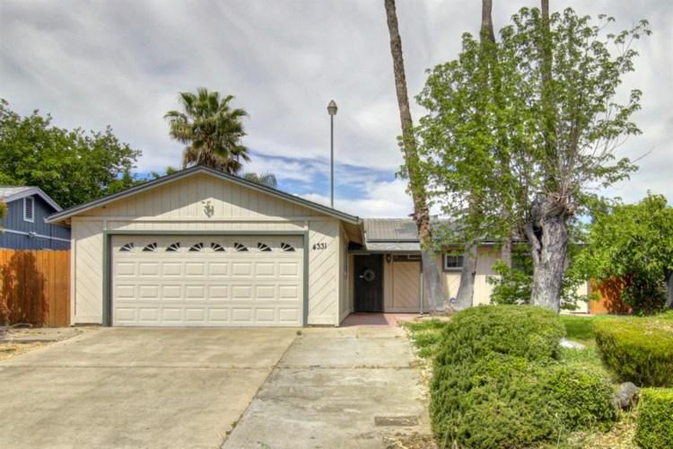 4331 Englewood Street, Sacramento, CA 95838