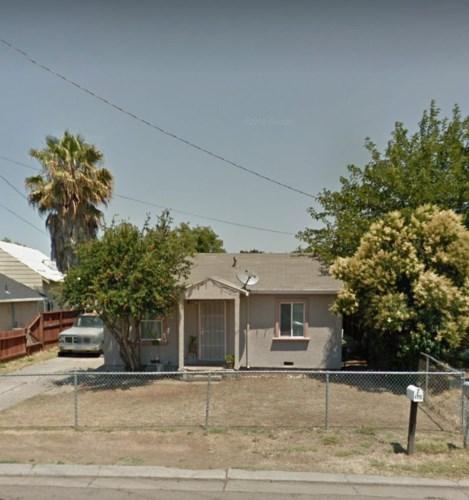 4115 Section Avenue, Stockton, CA 95215