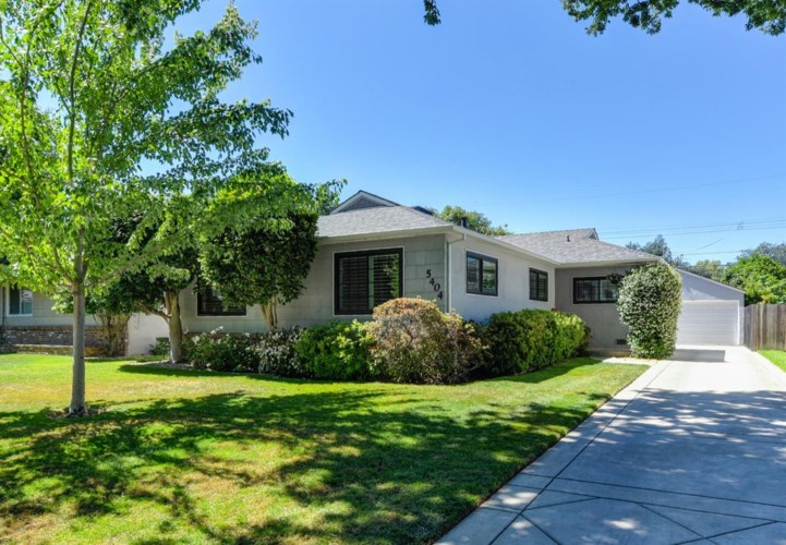 5404 Spilman Avenue, Sacramento, CA 95819