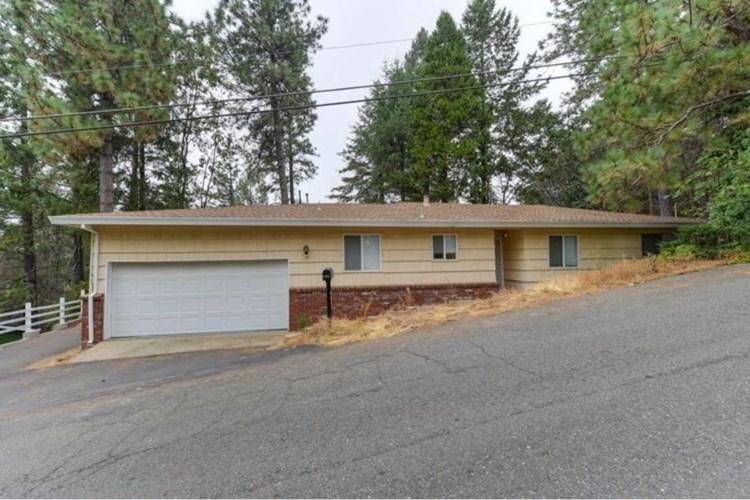 1829 Point View Drive, Placerville, CA 95667