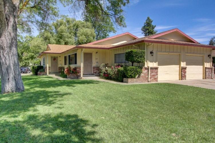 827 E Robinhood Drive, Stockton, CA 95207