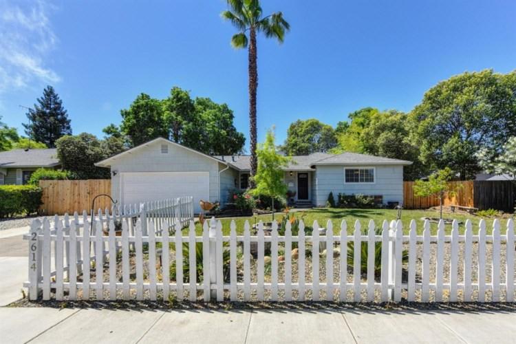 2614 Chassella Way, Rancho Cordova, CA 95670