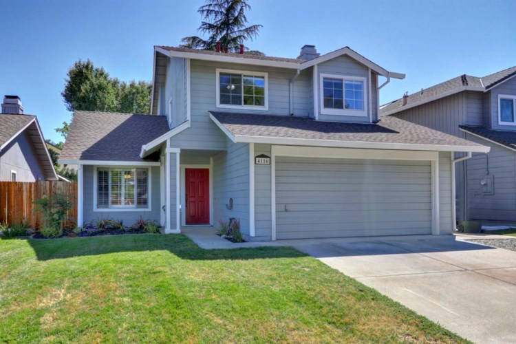 4116 Cedar Meadow Drive, Antelope, CA 95843
