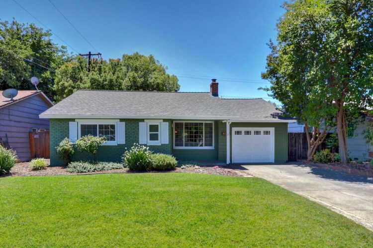 4312 Vulcan Drive, Sacramento, CA 95864