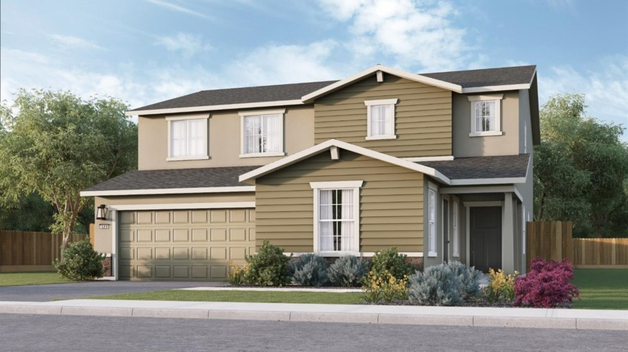 615 Suzanne Drive  #10, Merced, CA 95341