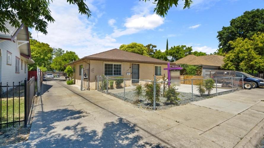 1229 N Lincoln Street, Stockton, CA 95203