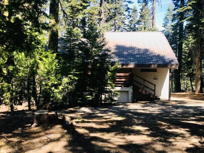 373 Gold Mountain Road, La Porte, CA 95981