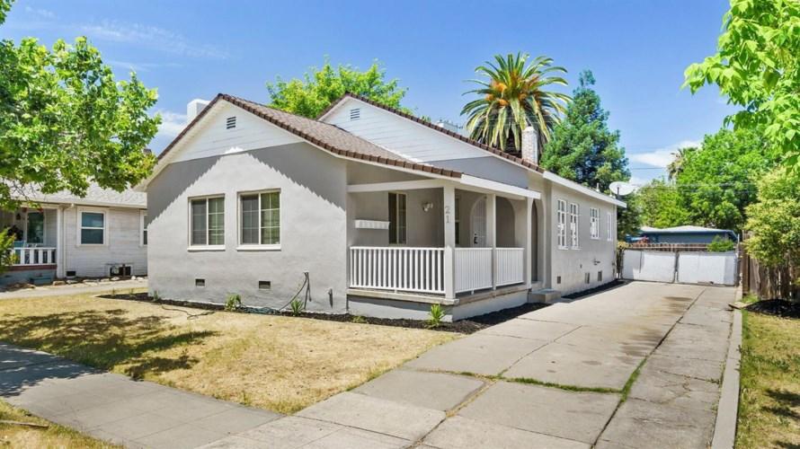 21 E Ellis Street, Stockton, CA 95204