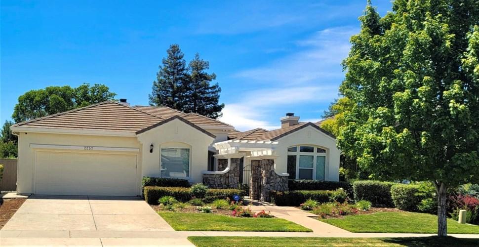 2257 Heritage Drive, Roseville, CA 95678