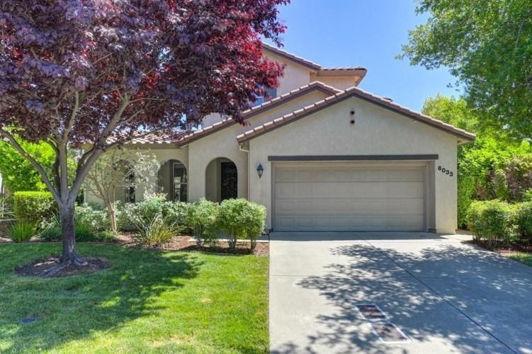 6033 Edgehill Drive, El Dorado Hills, CA 95762