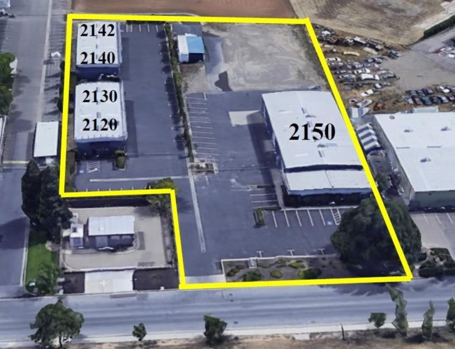 2120 Wardrobe Avenue, Merced, CA 95341