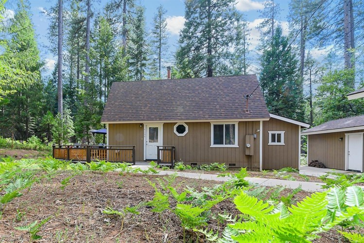 5195 Wooded Glen Road, Grizzly Flats, CA 95636