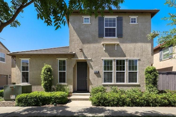 193 Talmont Circle  #193, Roseville, CA 95678