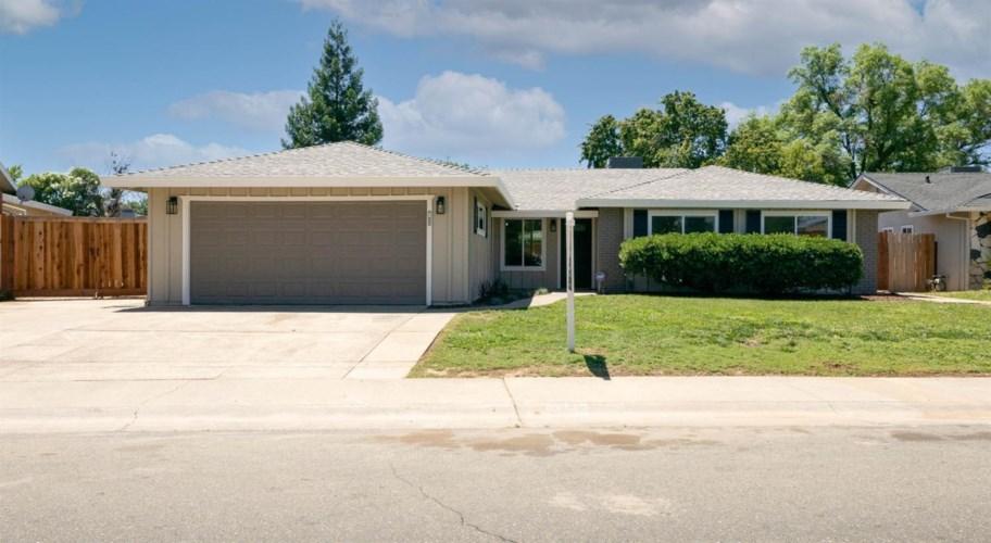 614 Loretto Drive, Roseville, CA 95661