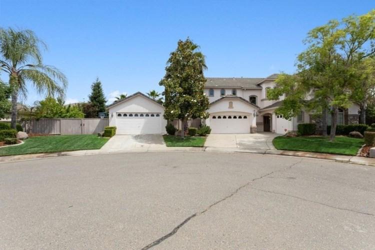 408 Hovey Court, Roseville, CA 95678