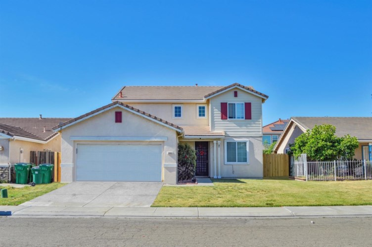 3803 Montana Street, Stockton, CA 95212