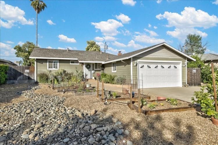 2541 Augibi Way, Rancho Cordova, CA 95670