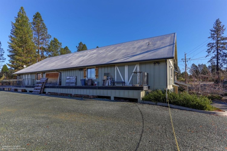16282 Mount Olive Road, Grass Valley, CA 95945