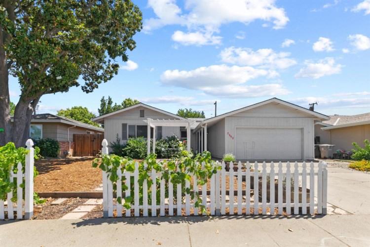 2643 Marquette Drive, Sacramento, CA 95826