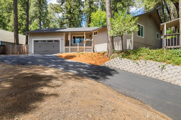 3341 Sly Park Road, Pollock Pines, CA 95726