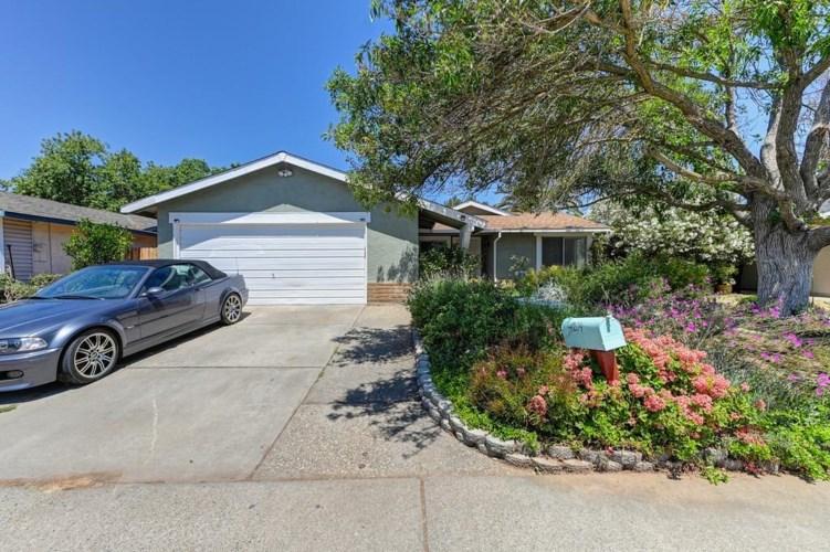 4209 Westporter Drive, Sacramento, CA 95826