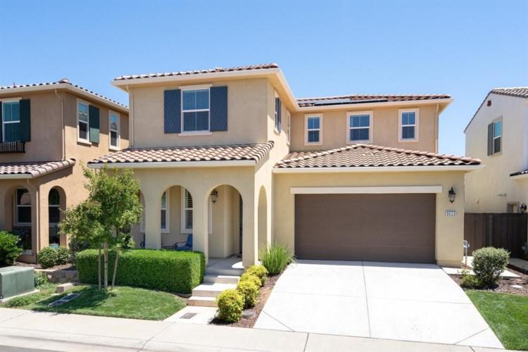 8633 Mahonia Drive, El Dorado Hills, CA 95762