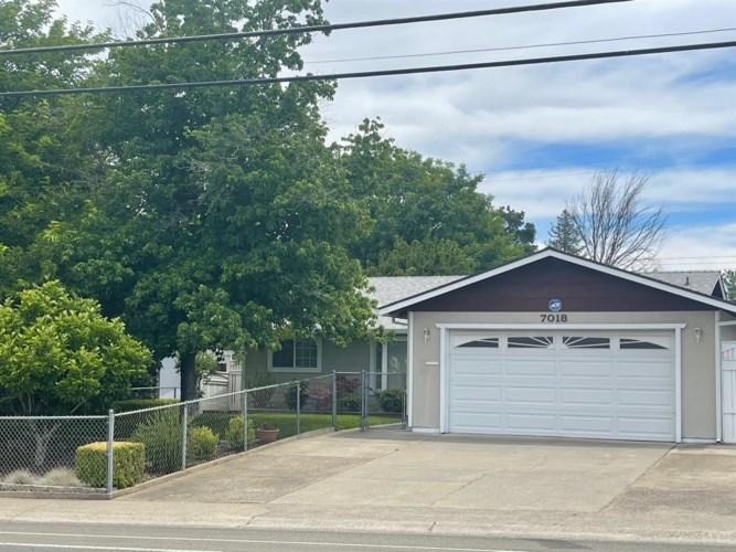 7018 Van Maren Lane, Citrus Heights, CA 95621