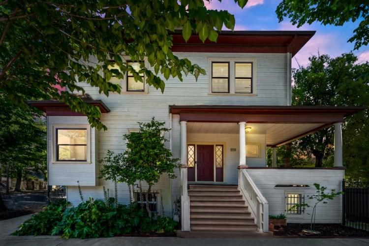 1301 D Street, Sacramento, CA 95814