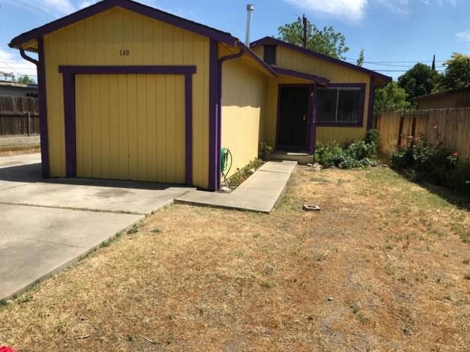 140 W 6TH STREET, Stockton, CA 95206