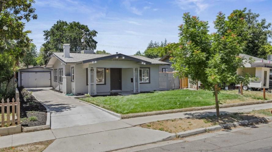 317 Bodem Street, Modesto, CA 95350