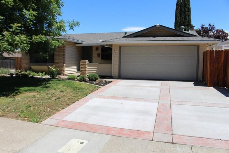 134 Glenville Circle, Sacramento, CA 95826