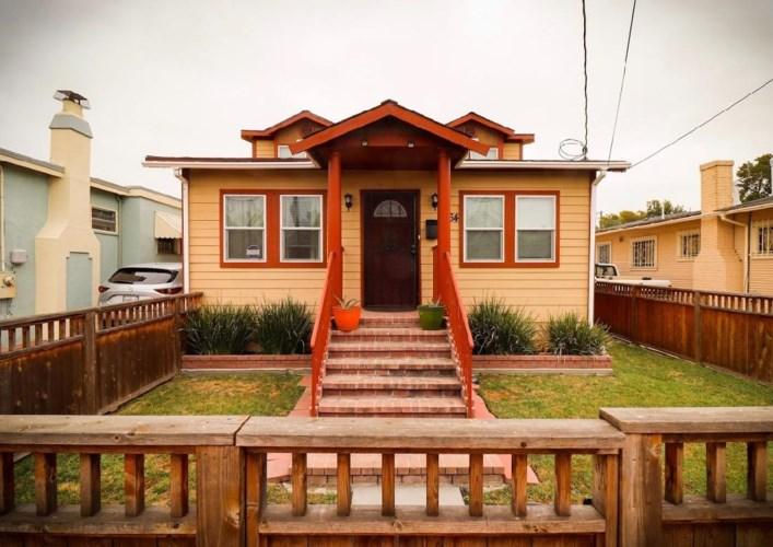 1464 81 Avenue, Oakland, CA 94621
