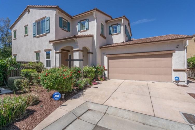 200 W Santa Clara Drive, Mountain House, CA 95391