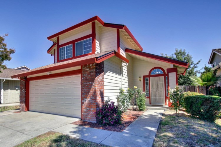 3729 Lily Hill Court, Antelope, CA 95843