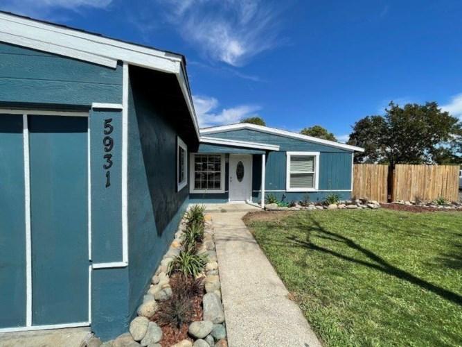 5931 Nina Way, Sacramento, CA 95824