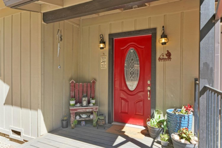 4954 Deertrack Court, Grizzly Flats, CA 95636