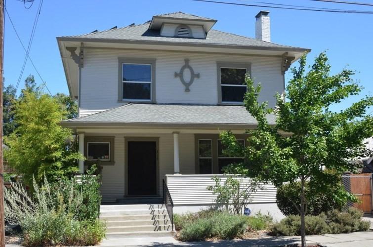 315 W Willow Street, Stockton, CA 95203