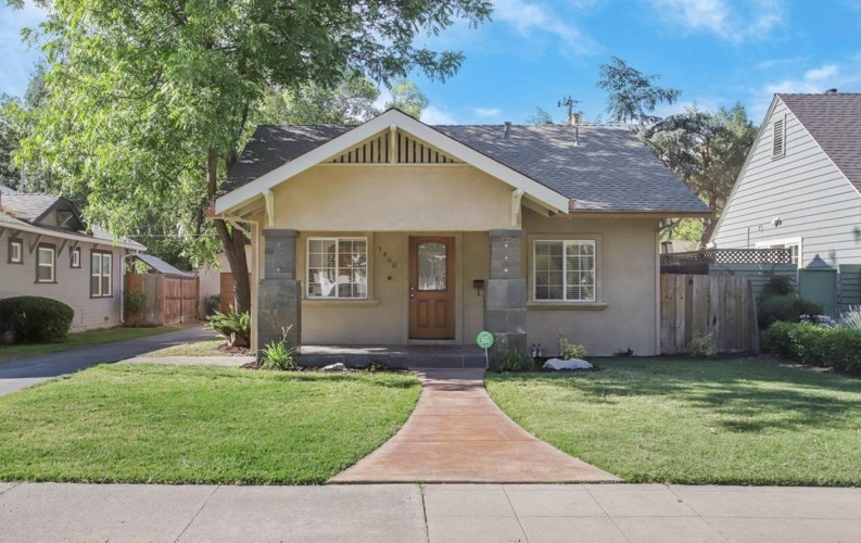 1460 W Willow Street, Stockton, CA 95203