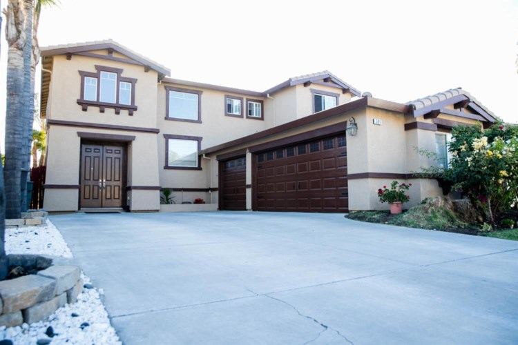 581 Clarence Bromell Street, Tracy, CA 95377