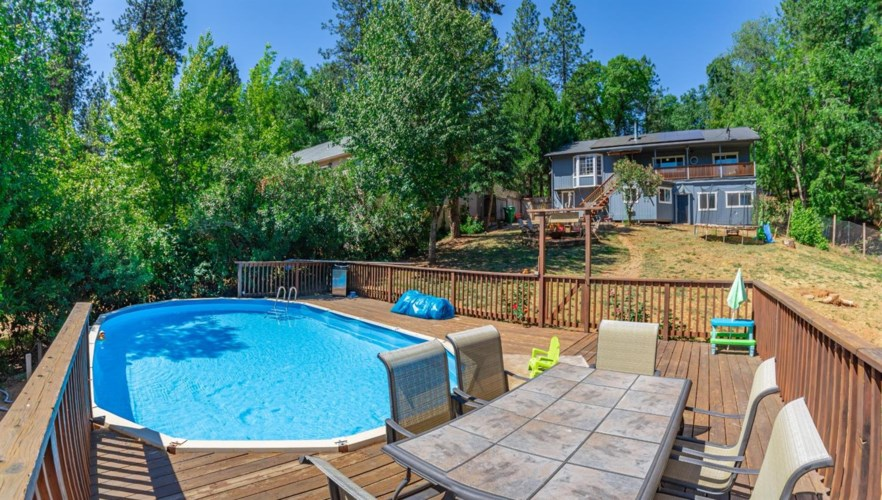 15243 Lorie Drive, Grass Valley, CA 95949