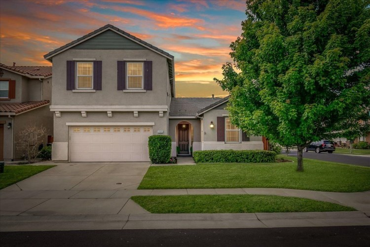 2505 Rockrose Circle, Roseville, CA 95747