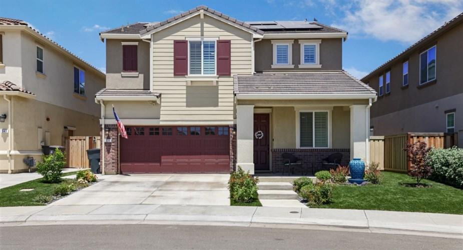 331 Aaron Way, Tracy, CA 95377
