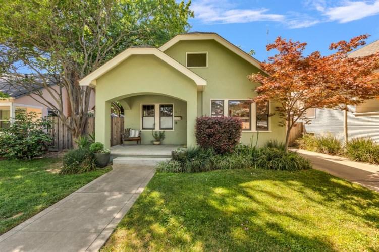 1124 33rd Street, Sacramento, CA 95816