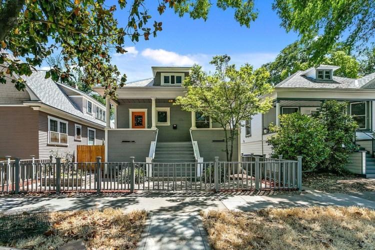 2526 P Street, Sacramento, CA 95816