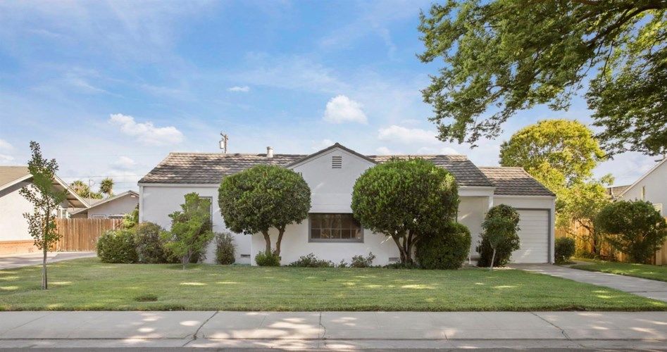 1811 Michigan Avenue, Stockton, CA 95204