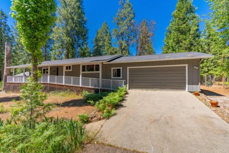 23835 Meadow Crest Drive, Pioneer, CA 95666