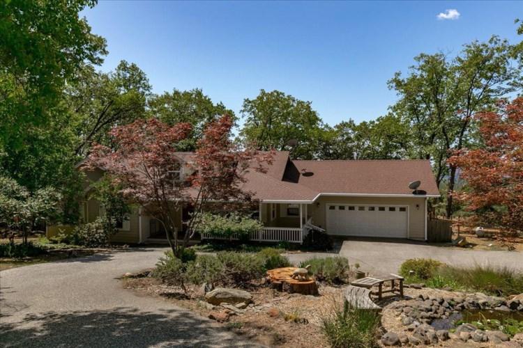 14501 Orzalli Road, Grass Valley, CA 95945