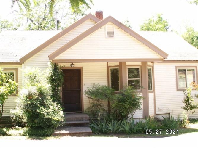 12843 Ridge Road, Grass Valley, CA 95945