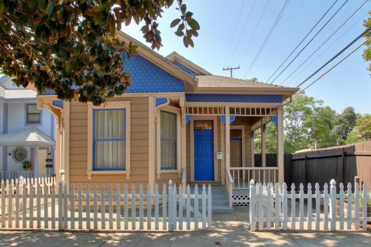 316 15th Street, Sacramento, CA 95814